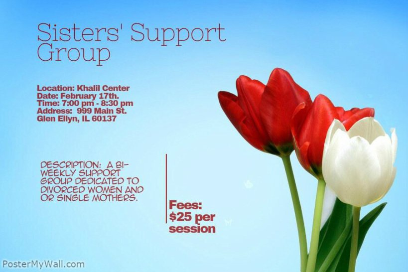 Sister Support Group