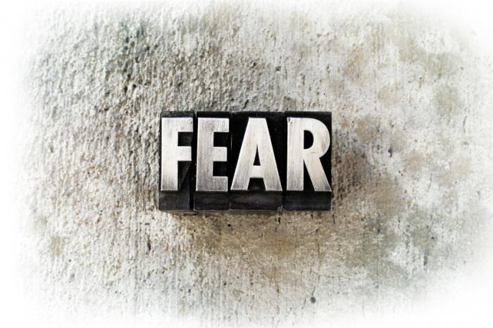 Fear and Anxiety - California State University, Northridge