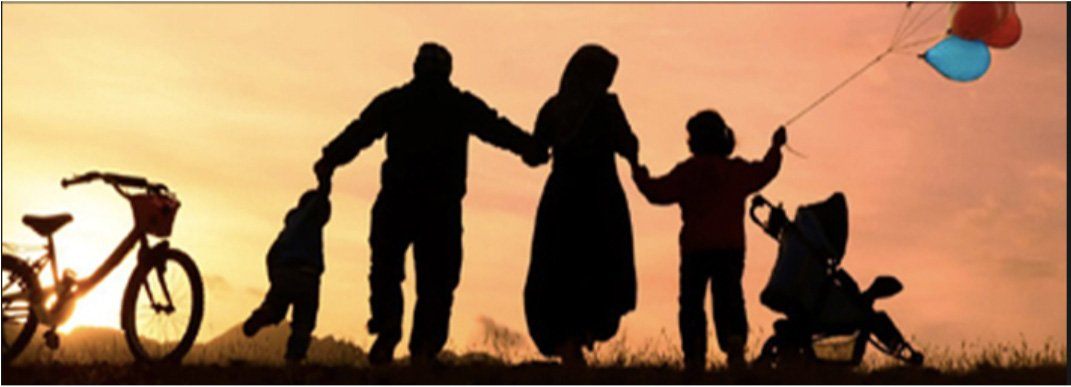 Keys to Successful Parenting of Muslim Children